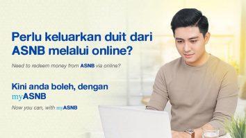 cara keluar asb online