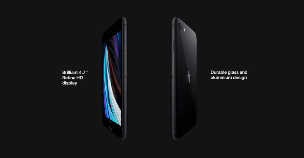 iphone se 4.7 inci