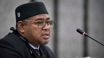 Khairuddin kompaun langgar kuarantin