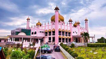 Waktu Solat Sarawak