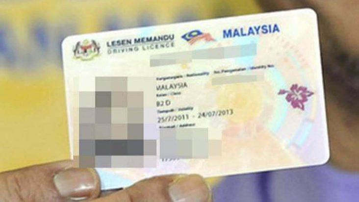 renew lesen memandu online