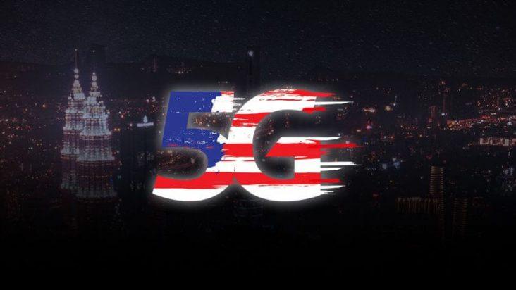 malaysia guna 5g