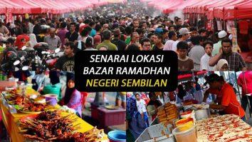 lokasi bazar ramadhan negeri sembilan