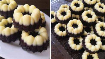 puteri ayu cheese coklat