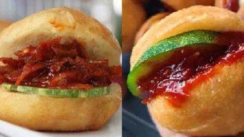 resepi burger malaysia