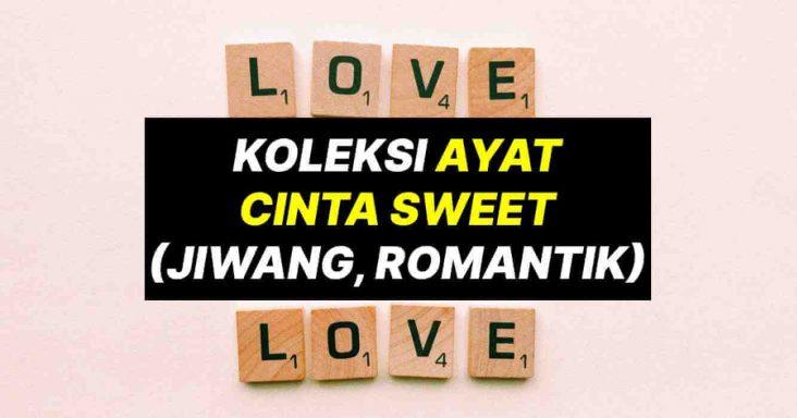 ayat cinta sweet gila